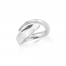 John Garland Taylor Silver Morgan Ring